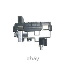 Ford Ranger 2.2 TDCi Pickup Turbo charger HeIIa Electronic Actuator G-88 787556