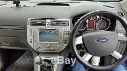 Ford kuga 2.0 Tdci Titanium x pack 2009