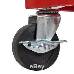 Frontier carrello officina portautensili cassettiera attrezzi con ruote XTB220