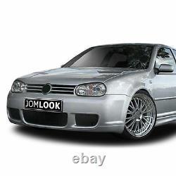 Frontstoßstange Stoßstange für VW Golf 4 IV R32 GTI GT ABS Bumper Jubi Schürze