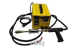 GYS Dellenlifter Ausbeulspotter GYSPOT 2600 Ausbeul Karosserie Spotter Werkzeug