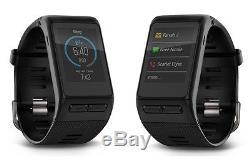 Garmin Vivoactive HR Smartwatch GPS Sports Watch Activity Tracker Monitor