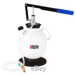 Getriebeöl Einfüllgerät 7.5 L Öleinfüllgerät Öl einfüllen ATF Ölwechsel Gerät
