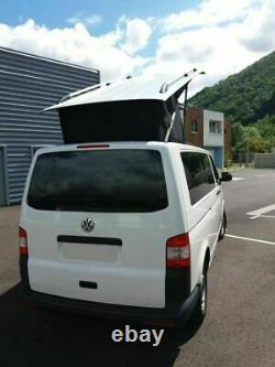 HILO SPORT VW T5 T6 LWB Low Profile Pop-top Elevating Roof 2 DAY FACTORY FIT