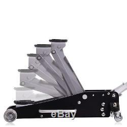 Hawk 2.5 Ton Trolley Jack Low Profile Hydraulic Garage Workshop Floor