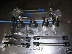 Hr Holden Front Suspension & Steering Overhaul Kit. New
