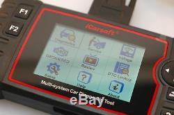 ICarsoft VAWS V2.0 für VAG VW Audi Seat Skoda OBD Diagnose Service Rückstellung