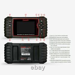 Icarsoft Lr V2.0 Land Rover Jaguar Diagnostic Scan Tool 2021 + Extra Features