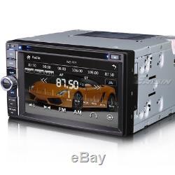 Italiano Autoradio 2 Din sconto Car GPS DVD CD SatNav 3G BT USB MP3 CAM 890IT