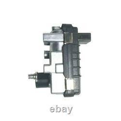 Jaguar X-Type Turbo Actuator Electronic 2.0 TDCi 2.2 712120 6nw008412 Gearbox