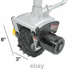 Jockey Wheel Motorised Forward Reverse Trailer Mover 12V 550W For Caravan