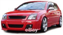 Klarglas Angel Eyes H7 H7 Scheinwerfer schwarz für Opel Vectra C + Signum