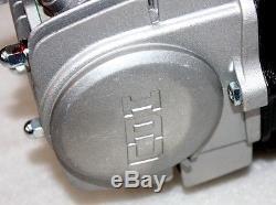 LIFAN 125cc 4 Gears Manual Clutch Engine Motor PIT PRO TRAIL DIRT BIKE ATV GREY