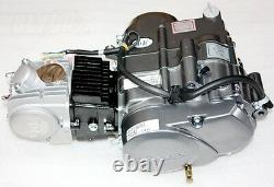 LIFAN 125cc 4 Gears Manual Clutch Engine Motor PIT PRO TRAIL QUAD DIRT BIKE ATV