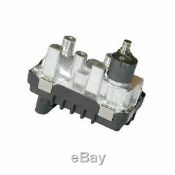 Land Rover Defender Ford Transit Turbo Electronic Actuator G-48 752610 140HP