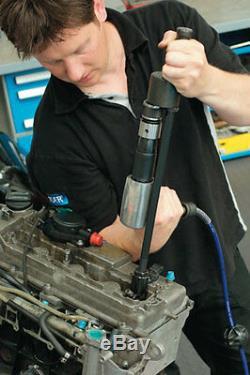 Laser Tools 6092 Air Hammer Adaptor Removal Tool Diesel Injectors