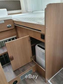Leistungsstarke Klimaanlage Air 7.2 Wohnmobil 7000 BTU Camping Caravan Wohnwagen