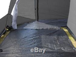 Loftra Buszelt Van Vorzelt Bus Campingzelt Tunnelzelt Schlafkabine Explorer Eco