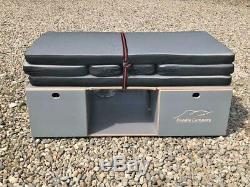 Mini/Micro Camper Conversion Unit/Caddy, Berlingo, Partner, Doblo