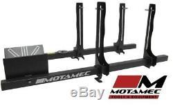 Motamec Laser Wheel Alignment Tracking Gauge Gauges Toe in out