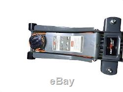 Neu Rangierwagenheber 5000KG 3T 5T Wagenheber Hydraulisch SUPER FLACH 75mm