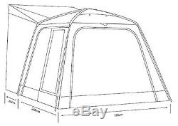 New 2018 Turismo Xs2 Free Standing Drive Away Vw Camper Van T1 T2 Vivaro Awning