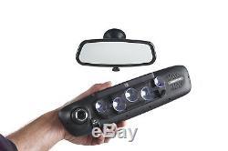 Nextbase Mirror Video Recording Night Vision 1080p 4 Dash Cam Camera Recorder