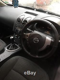 Nissan Qashqai 2007 1.6 Petrol
