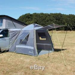 Outdoor Revolution Outhouse XL Handi Drive Away Awning Camper Van Motorhome