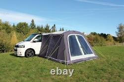 Outdoor Revolution Turismo AIR STD Inflatable Drive Away Awning 2021 Fit T4 T5