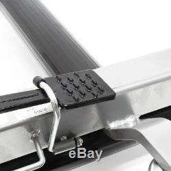 PKW Rangierhilfe 2x Wagenheber 680kg Rangierheber hydraulisch Rangierroller