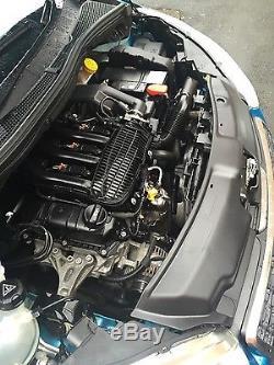 Peugeot 208 1.2 petrol