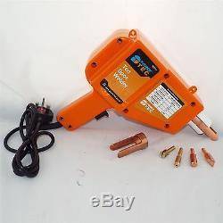 Powertec Spot Welder Dent Puller Welding Wire Stud Car