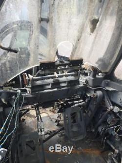 RAF Sepecat Jaguar T2 Aircraft T-Bird Cockpit Section XX140