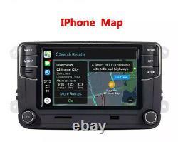 RCD330 Car stereo Apple Car Play OEM Desay 6.5 VW CADDY Transporter Golf Polo