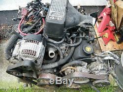 Range Rover 4.6L V8 Engine