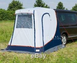 Reimo Tailgate Tent Fits Vw T4 T5 T6 Camper Peugeot Berlingo Campervan Awning