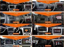 Rns510 Fits Style Hd DVD Sd Gps Sat Nav 7 Vw Passat Touran Golf Mk5 6 T5 Sale