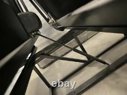 Rock N & Roll Bed VW T4 T5 T6 Transit Vivaro Trafic Seatbelts Gas Strut IN STOCK