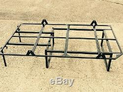 Rock and roll bed frame. 3/4 T4 T5 vivaro transit