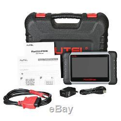 Sale! Autel MK808 MX808 OBDII EOBD Diagnostic Scanner All Car System Scan Tablet