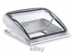 Seitz Mini Heki Style Skylight 40x40cm Rooflight Caravan Motorhome 43-60 No Vent