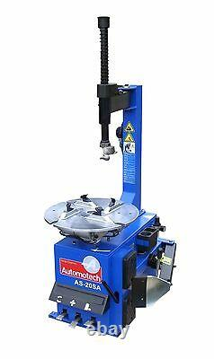 Semi Automatic Tyre Changer / Tyre Changing Machine 240v, 20 Version