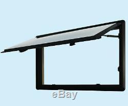 Shield Autocare © Caravan Motorhome Cassette Windows Camper horsebox 500x350mm