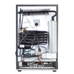 Smad 40L Caravan Motorhome LP Gas Fridge Truck RV Refrigerator 3 Way AC/DC/Gas