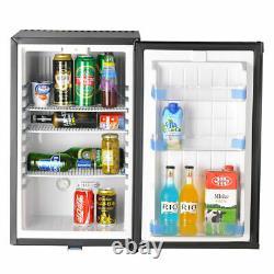 Smad 50L Fridge 12V/240V Fridge Campervan Truck Leisure RV Beverage Refrigerator
