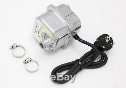 Standheizung 230V Motorvorwärmer Motor Heizung Zuheizer Motorvorwärmung +NEU+