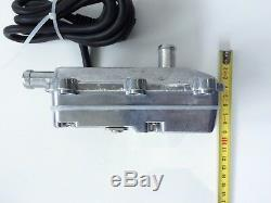 Standheizung + Motorvorwärmer OWLHeizer OWL-4S 75-85°C 2000 Watt