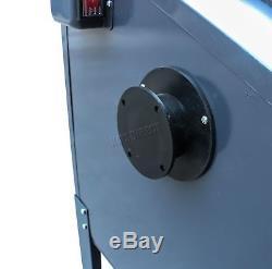 SwitZer Magnum Sand Blasting Cabinet Sand Blaster 220L Sandblaster Bead Grit