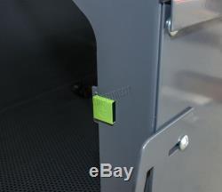 Switzer NEW Industrial Sand Blaster Heavy Duty Sand Grit Bead Blasting SBC420